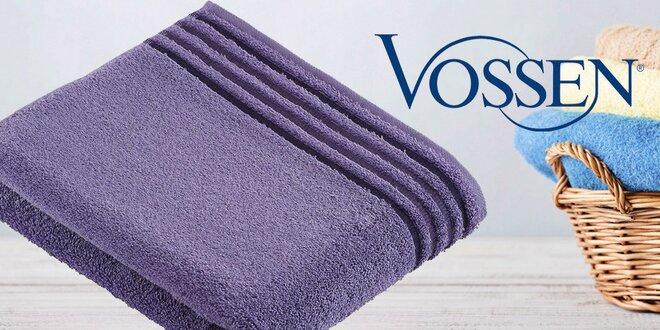 6 ručníků Vossen Premium Deluxe