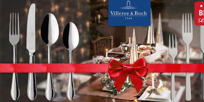 Výprodej luxusních příborů Villeroy & Boch