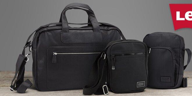 Pánské tašky přes rameno od značky Levi s  1117a7c10c7