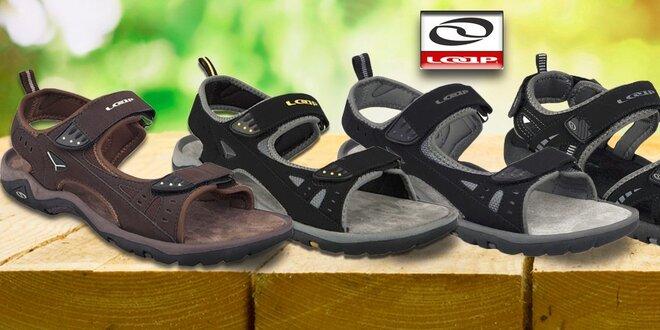 4dd37d7ae27c Pánské sandále Loap