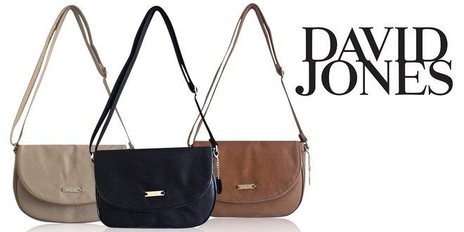 Elegantní dámské kabelky David Jones  4717df1c909