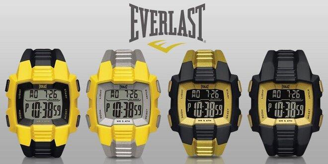 Digitální hodinky Everlast pro muže i ženy  d9ed0c861fb