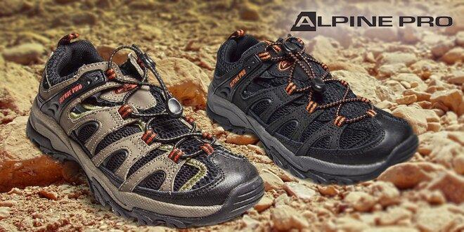 80e441039ed1 Letní trekové boty Alpine Pro