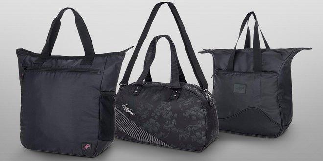 Dámské sportovní tašky a kabelky  6ca687abdb4