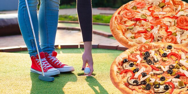 Pizza La Cafe Karvina