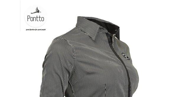 Dámská elegantní košile Pontto
