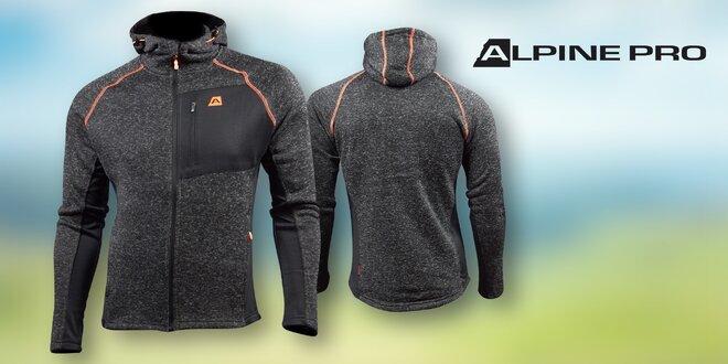 Sportovní pánský svetr Alpine Pro  439308a5ef