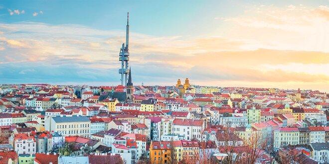 Na pár dní do Prahy: Historické památky i nákupy