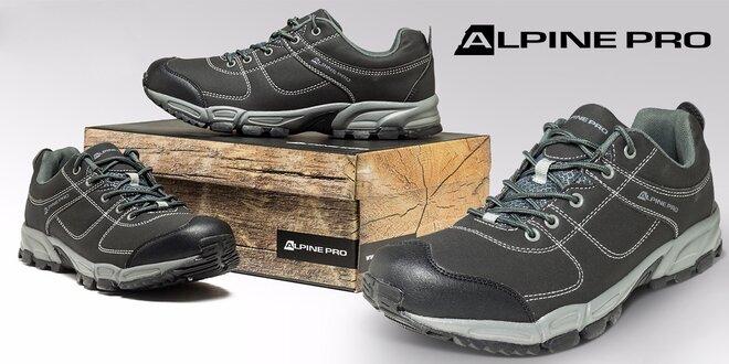 Pánské outdoorové boty Alpine Pro