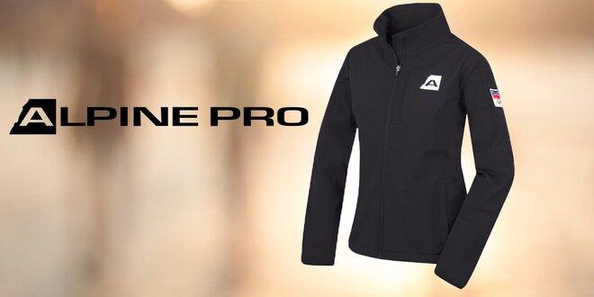 Dámská softshellová bunda Alpine Pro