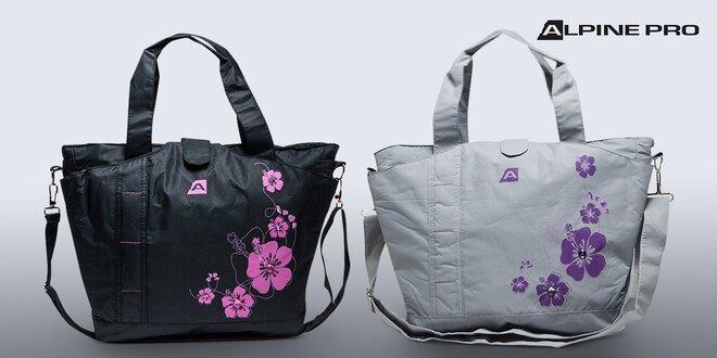 Do práce i do školy: Dámské tašky Alpine Pro