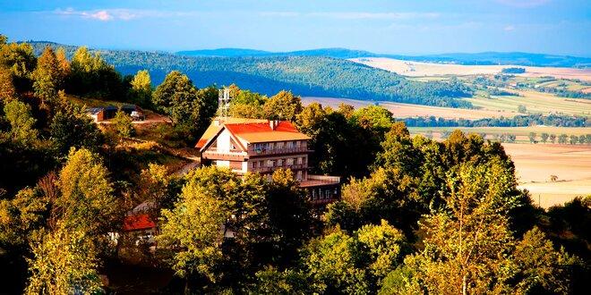 Polsko: Báječná dovolená kousek za hranicemi