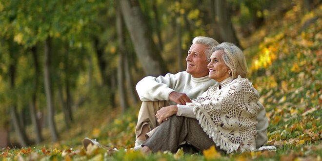 3denní relax na Vysočině pro 2 osoby nad 50 let