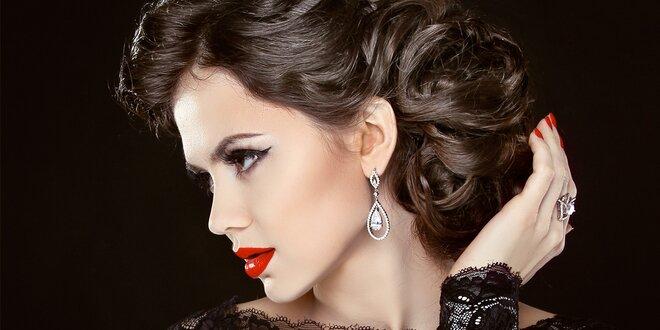 Podzimní kadeřnické balíčky pro krásné vlasy