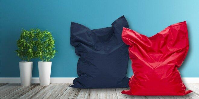 Zaručené pohodlí, které vám sedne: Kvalitní české sedací vaky