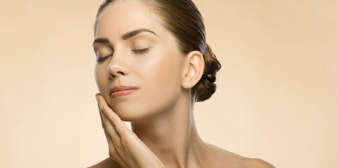 Zbavte se vrásek, akné i strií