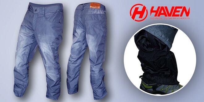 Zimní membránové kalhoty Haven Jekyll jeans