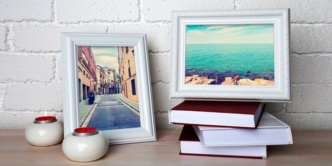 Tisk 10 fotografií 30×20 cm včetně poštovného