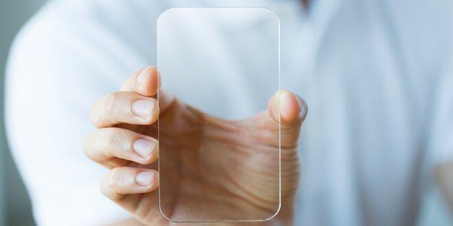 Ochranné tvrzené sklo
