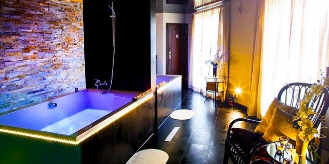 3 dny plné romantiky: Luxus v Mariánských Lázních s polopenzí a procedurami