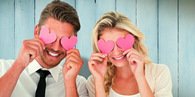 Speed-dating - vážné seznámení kdekoliv v ČR