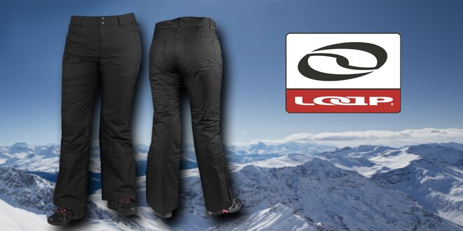 Dámské zimní kalhoty Loap
