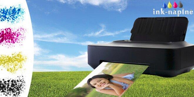 Kompatibilní náplně Epson do vaší tiskárny