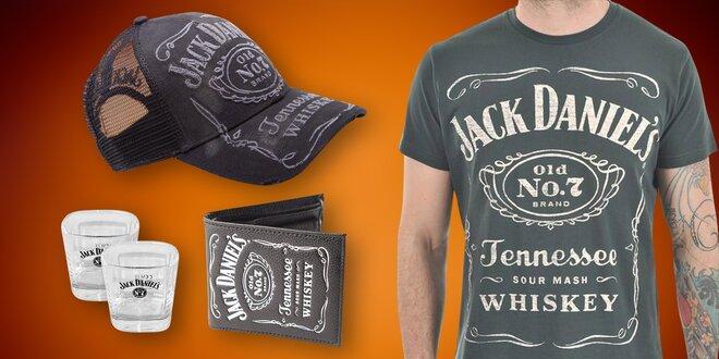 Oficiální kolekce Jack Daniel's
