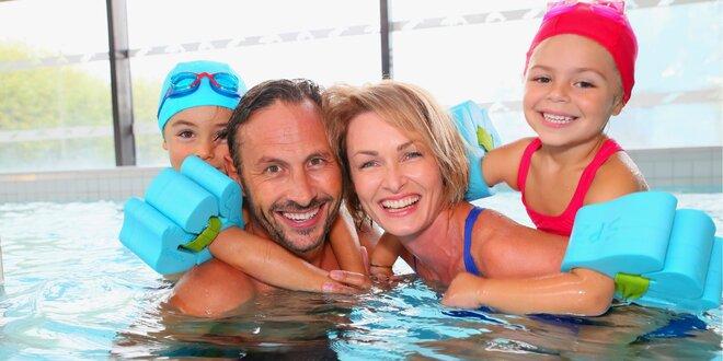 Wellness relax v Jeseníkách + sleva 50% pro děti