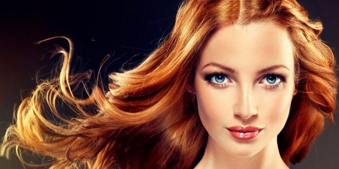 Nový střih a styling pro všechny délky vlasů