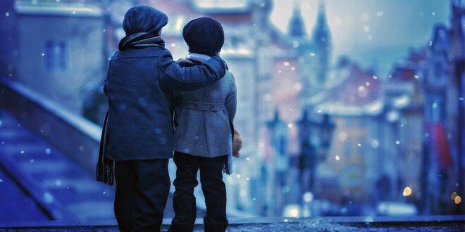 Zábavná i poučná vlastivědná vycházka po Praze
