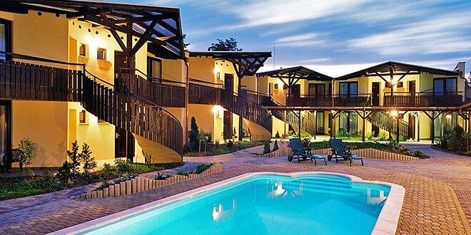1 - 2 noci v Hotelu Safari Lodge*** a prohlídka ZOO Dvůr Králové