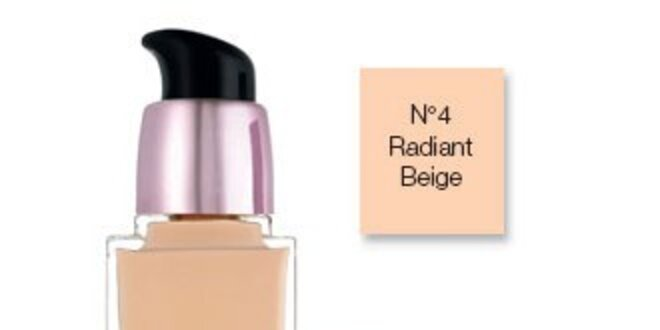 RADICALLY NS FOUNDATION MAKE-UP N4