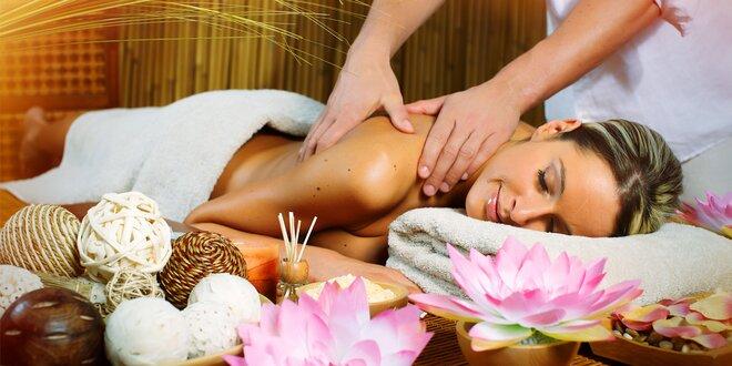 Dárkový poukaz na kosmetické a masérské služby