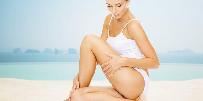 Bezbolestná liposukce s okamžitým účinkem
