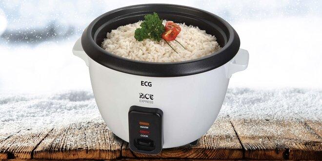 Rýžovar ECG