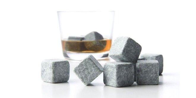 Whiskey Stones - ledové kameny  b9377af0ca