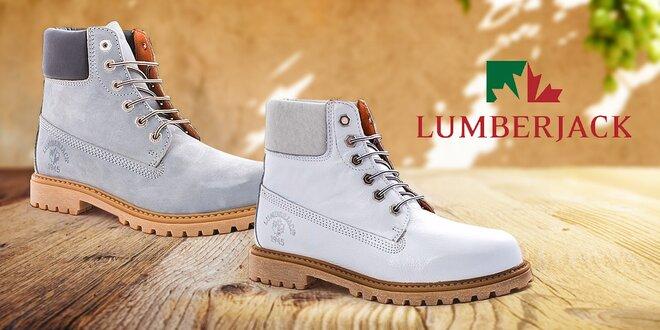 Dámské zimní boty Lumberjack