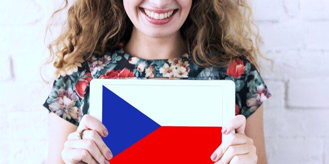 Maturita z češtiny hravě: Online kurz plný úloh
