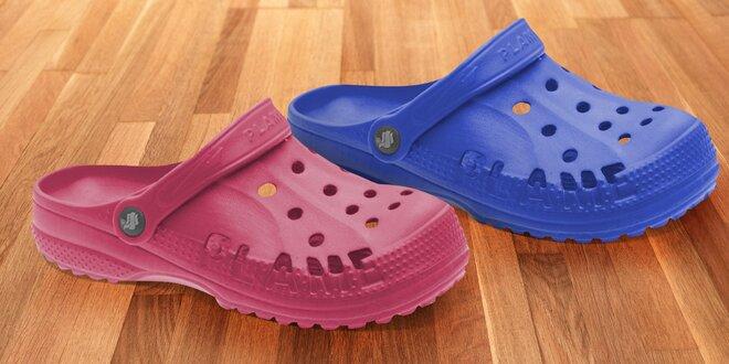 Vysoce kvalitní letní obuv FLAMEshoes