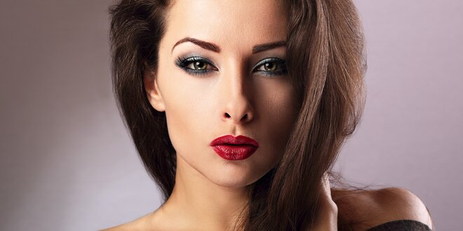 Permanentní make-up obočí