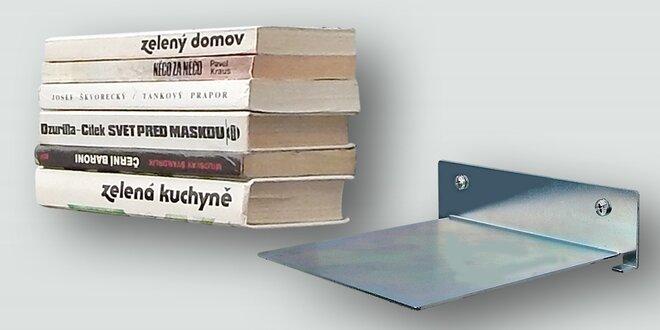 Neviditelná knihovna na vaše nejoblíbenější knihy