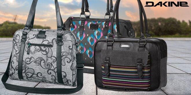 Dámské cool tašky značky Dakine