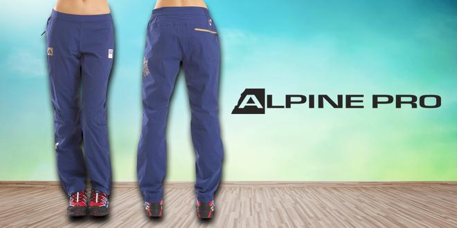 51ed891121d Dámské sportovní kalhoty Alpine Pro OH