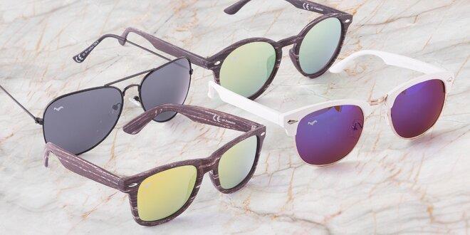 Originální sluneční brýle z kolekce Summer 2017