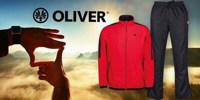 Sportovní oblečení zn. OLIVER