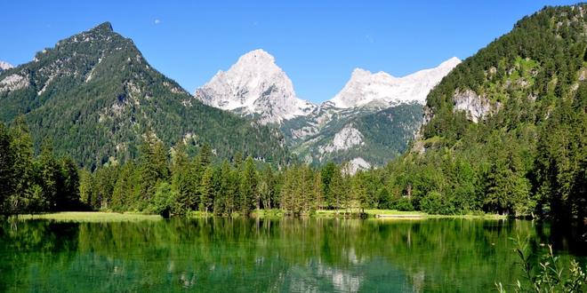 Rakouské Alpy: cyklistický zájezd s ubytováním