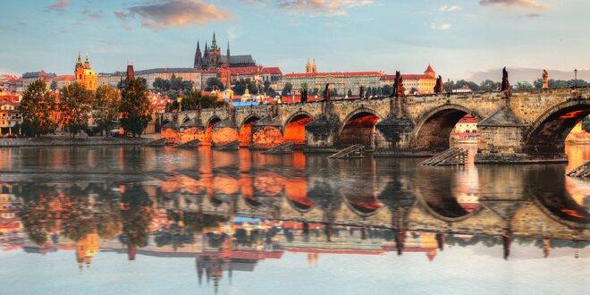 Play Across Prague - outdoorová hra po Praze