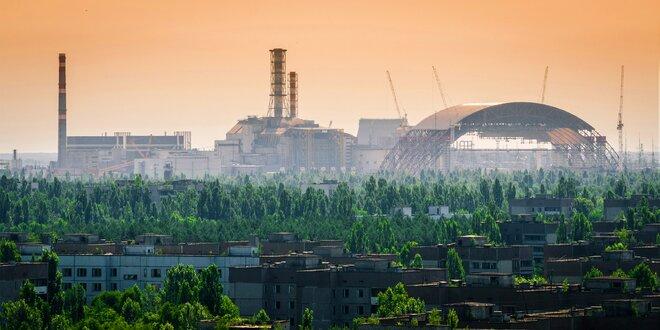 Černobyl: dvoudenní prohlídka opuštěné zóny