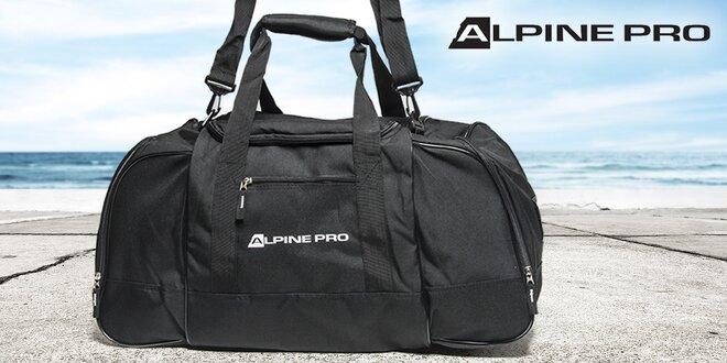 Prostorná sportovní taška Alpine Pro OH